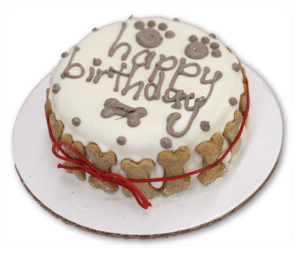 Doggie Birthday Parties